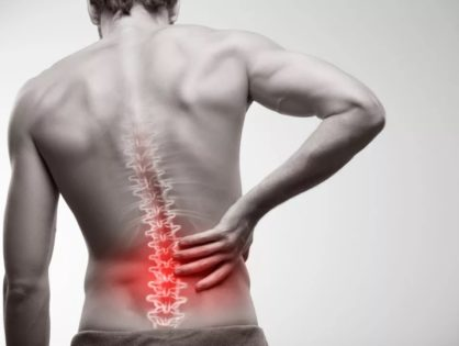 Low back pain. Inquadriamo il problema.