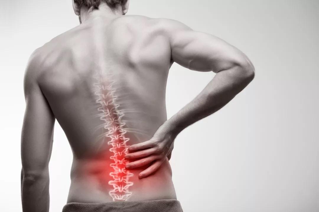 Low back pain. Inquadriamo il problema.
